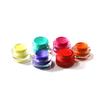 Very popular waterbased gel from eyebrow gel palette private label eye brow gel