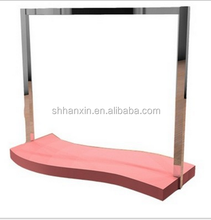 Shop Luxury hanging Clothes Racks And Stands/cloth hanger stand