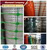 plastic orange safety snow mesh/hdpe barrier fence net