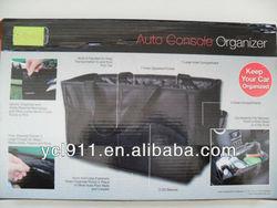 auto console organizer as seen on tv