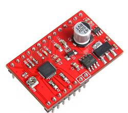 StepStick A4988 Reprap Motor Driver with Voltage Regulators