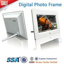 8inch edit photo with multi touch screen