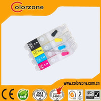 LC39/LC60/LC975/LC985 color refill ink cartridge for brother printer dcp-j125