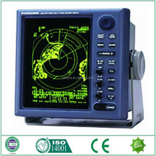 Hot-selling Marine Radar with AIS Display