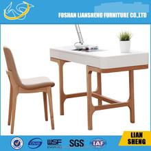 2015 Hot Sell Melamine Wooden Computer Desk