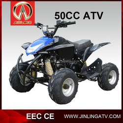 JEA-07-05 EEC 50cc Quad bike for sale