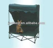 KS-2062 iron pipe beach camping bed pet bed cat bed