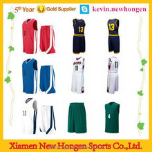 Top level stylish sublimated basketball short for club