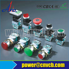 Capacitive Type waterproof push button Dip switch exporter - Abbeycon