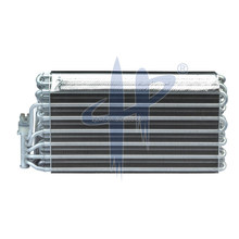 Auto search for car air conditioner evaporator for CHEVROLET OMEGA