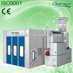 Commonly used Car Spray Booth for sale HX-600L