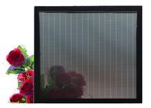 Hanergy solar balcony/terrace/rooftop professional customized thin-film colored translucent solar panels