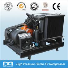 DREAM piston High Pressure Air Compressor for blowing machine