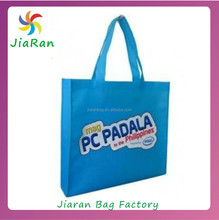 China Factory Price Colorful Reusable shopping non woven tote bag