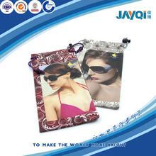 soft cases for sunglasses/eyeglasses pouch
