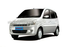Hot selling environmental protection T.KING Electric car with 4 seats-EV01