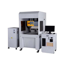 2015 popular stainless steel laser engraving machine with great price BX-C02-180