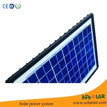 High efficiency low price cheap solar panel china, solar power system with panel, inverter, battery