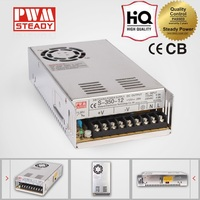 high quality switching power supply unit 350w mini power supply 5v 12v 15v 24v transformer power supply