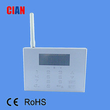 High quality alarm host system with CE & ROHS certificate alarm controller