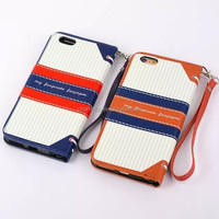 Hot Selling Wallet Leather Case For iPhone 6