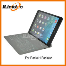 """Design for iPad with iPad specific keys bluetooth keyboard case 9.7"""" ideal for student professional travler use"""