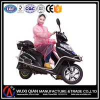 Ladies plastic rain coat,rain coat motorcycle,rain poncho for motorcycle