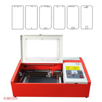 screen guard cutter for tempered glass