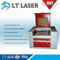 Mobile Phone Case Laser Engraving Machine