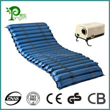 New design on comfort bed inflatable air mattress