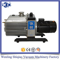 Rotary Vane Vacuum Pump Unit For Sale