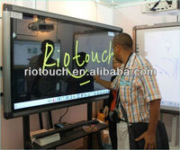 "55"" touch screen interactive whiteboard TV"