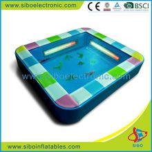 GMB-D play land toys kids indoor playing games playground water bed