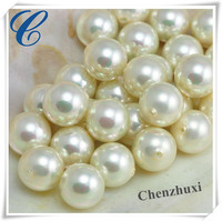 Oyster Shell Pearl for fashion jewelry