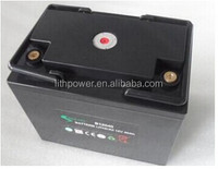 2000cycle 12v 40ah lifepo4 lithium battery with abs plastic case 12v 40ah lifepo4 lithium battery 12v 40ah pack