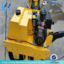 LUHENG new road roller price / weight of road roller / used road roller for sale