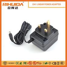 UL EU plug linear Power Adapter For Game Players