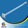 Creator large UVC output 150w 90w 80w 72w 254nm T5 T6 Germicidal uv light