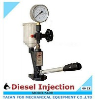 S60H Pop Diesel Injector Nozzle Tester