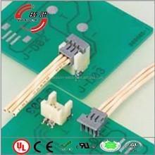 custom design automotive electronics 1.27mm pitch connector