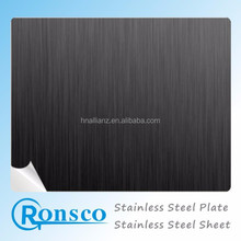 2013 Cheap Metal Copper Plated Stainless Steel Sheet Supplier