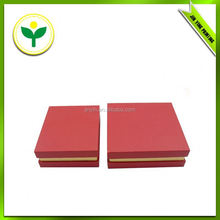 value solid color folio paper gift boxes with pull bows