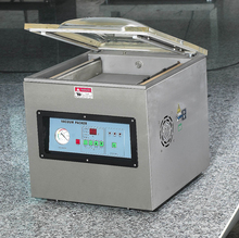 400mm sealing line table top vacuum sealer