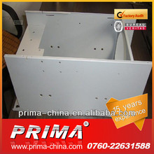 OME/Custom Creative Metal Fabrication from Prima in Guangdong with 15 Years Experience