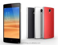 2015 New Popular U45 Smart Phone 4.5 Inch IPS Quad Core Android4.4 Dual Sim Card