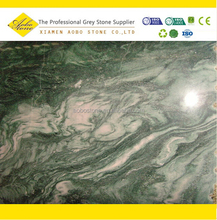 Popular Lapponia Jade verde green granite price