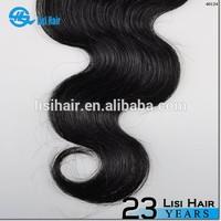 Top Quality Wholesale 100 Percent Human Hair 99J Hair Weave