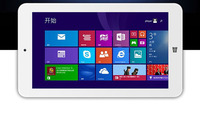 Big discount for windows tablet pc 8 inch quad core with IPS screen