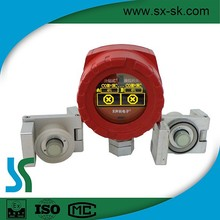 External Liquid Explosion-proof Level Switch No Instrusive in High Temperarure