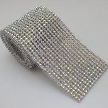 Acrylic Rhinestone Sheet Craft Sewing Scrapbooking Lots glue on